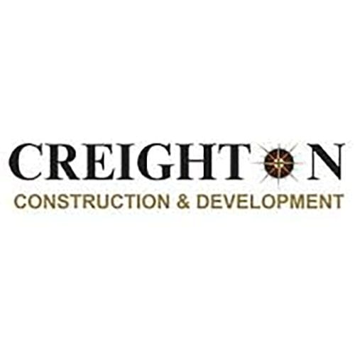 Creighton Construction & Development logo