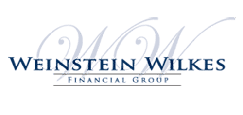 Weinstein Wilkes Financial Group logo on transparent background