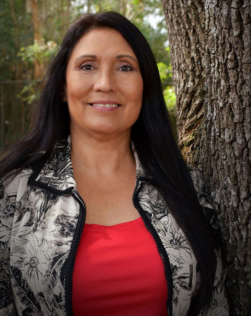 Yolanda Yslas