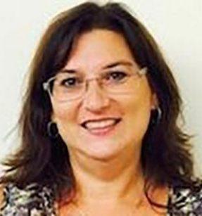 Child Care of Southwest Florida Board of Directors Secretary Dr. Barbara Mundy