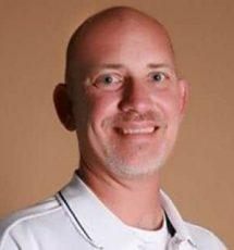 Child Care of Southwest Florida Board of Directors member Don Pine