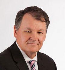 Child Care of Southwest Florida Board of Directors member Fred Maschmidt