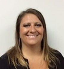 Child Care of Southwest Florida Board of Directors member Jessica Anderson