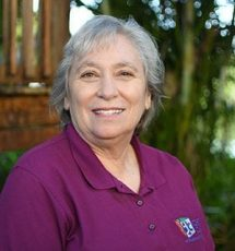 The Children's Learning Center Director Martha Kebhart at Child Care of Southwest Florida