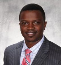 Child Care of Southwest Florida Board of Directors member Martin Ndugu