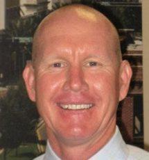 Child Care of Southwest Florida Board of Directors member William Bill Emo