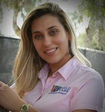 Yadira Lorenzo Center Director Children's Garden of LaBelle Child Care of Southwest Florida